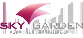 Skygarden Logo